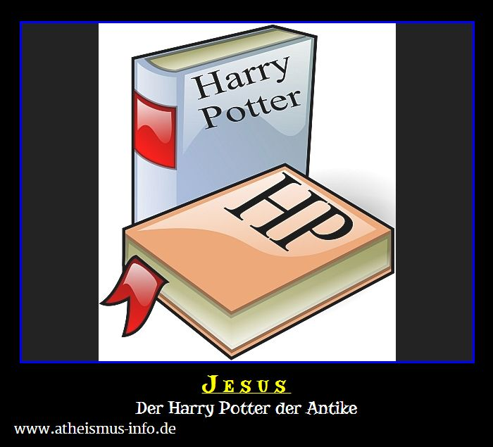 Der Harry Potter der Antike.